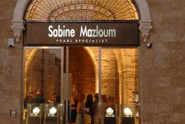 SABINE MAZLOUM